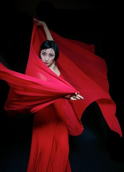 Mai Nakanishi-Co-Artistic Director, Guest Choreographer & Performer