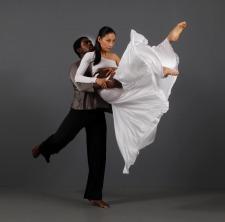 dancEnlight participates Provincetown Dance Festival 10/25 & 26/2013