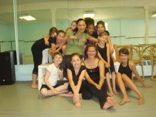 dancEnlight Summer Intensive For Youth