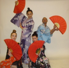 Japan Benefit Concert April 30th 7pm Qigong Demo, 7:30pm show