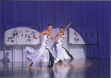 2008 Lorelei Chang  & Mai Nakanishi's duet, Tokyo, Japan